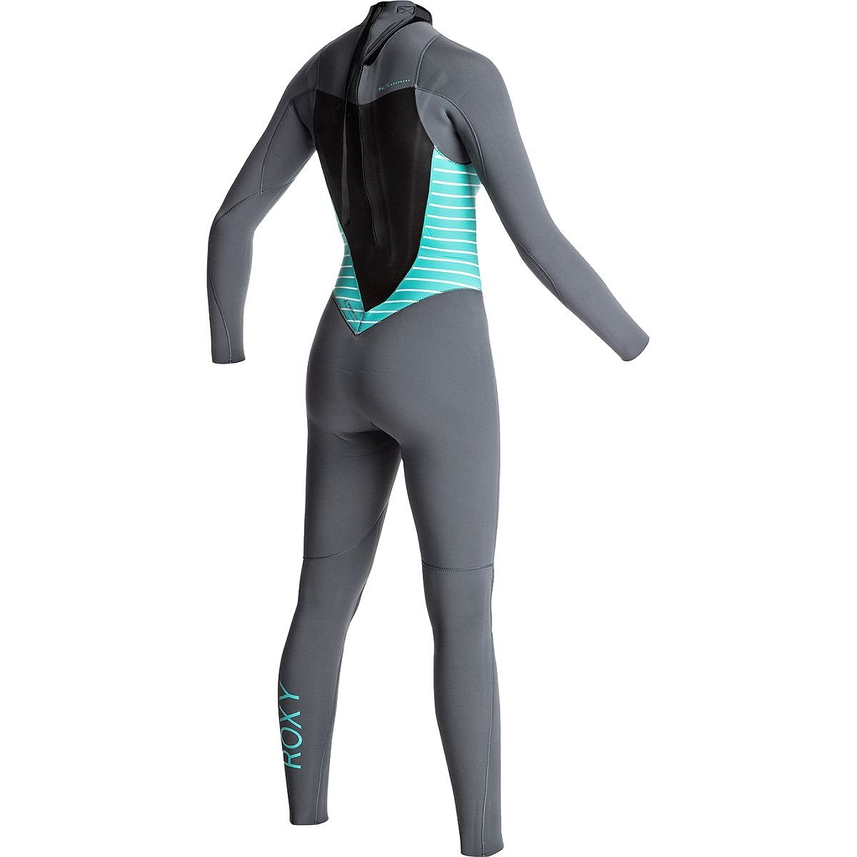 210fcabb72 Amazon.com   Roxy Womens 3 2Mm Syncro Series Back Zip GBS Wetsuit  Erjw103024   Women S Roxy Wetsuit   Sports   Outdoors