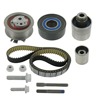 SKF VKMA 01269 Kit de correa de distribución