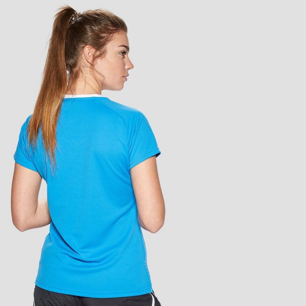 Yonex 20303EX Womens Short Sleeved Badminton Top