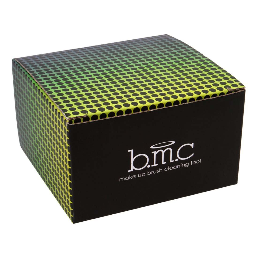 BMC 2 piezas Forma De Corazón Silicona Multi Textura Superficie Maquillaje Cepillo Limpieza Conjunto De Herramientas: Amazon.es: Belleza