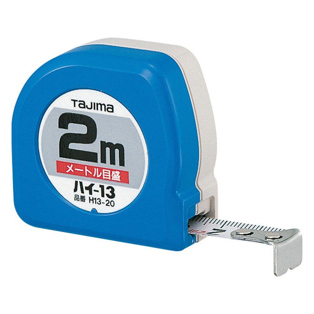 Tajima 7041S2 - Flexó metro Hi-Conve 2 M Bl Tajima NHC20MY