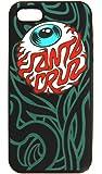 Santa Cruz Eyeball iPhone Mobile 5/5S Coque Skate Skateboard Planche NEUF