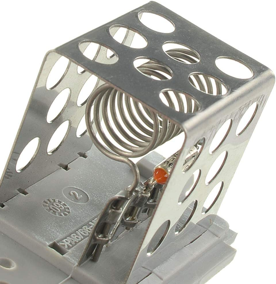 Regulador de ventilador de resistencia para Berlingo MF C5 I DC DE Xsara N1 N2 406 Partner a/ño de fabricaci/ón 1995//11-2015//12