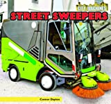 Street Sweepers, Connor Dayton, 144885072X
