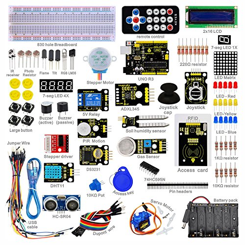 Keyestudio Super Starter Learning Arduino