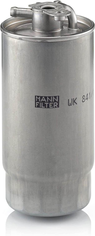 MANN-FILTER WK841//1 Originale Filtro Carburante,Per Automobili