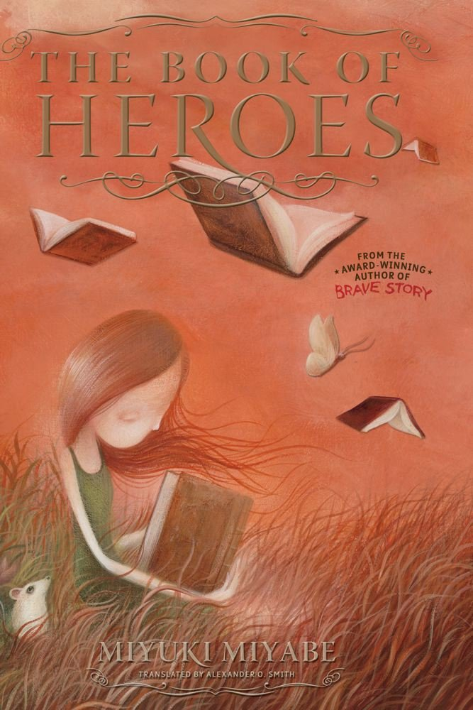 Read Online The Book of Heroes PDF