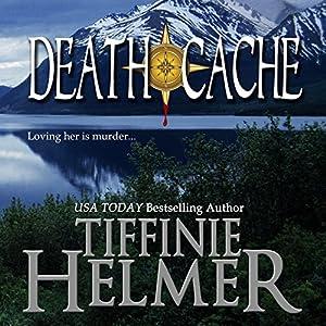 Death Cache Audiobook