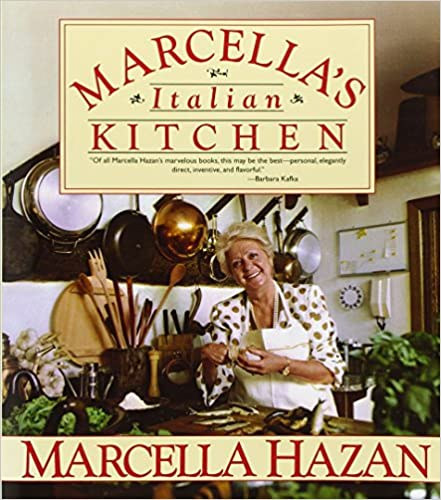 Book Marcella's Italian Kitchen