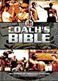 The Coach's Bible: HCSB Devotional Bible for Coaches (FCA)