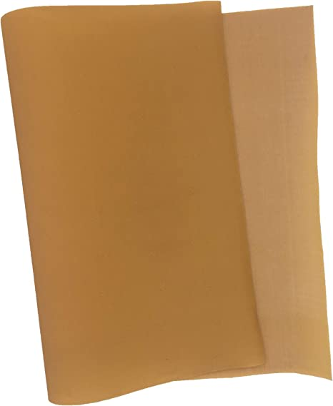 Shoe Grip Non-Slip Rubber Sole Protector Soling Sheet