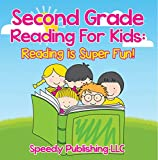 Best Speedy Publishing Books For 3rd Grade Girls - Second Grade Reading For Kids: Reading is Super Review