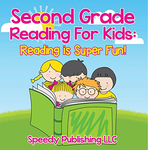 Childs Fifth Christmas Ornament - Second Grade Reading For Kids: Reading is Super Fun!: Phonics for Kids 2nd Grade (Children's Beginner Readers Books)