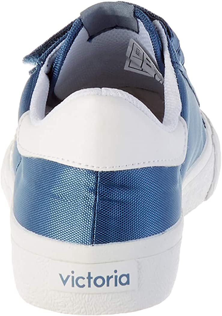 Baskets Mixte Enfant Victoria Tribu Velcros Nylon