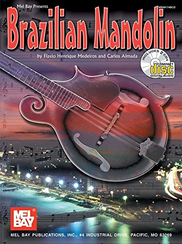 Brazilian Mandolin. Für Mandoline