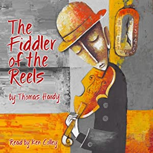 The Fiddler of the Reels Audiobook