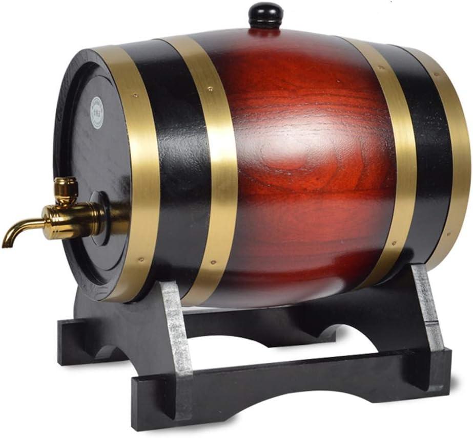 Barril de Roble Barril de Vino de madera Cubo de ...
