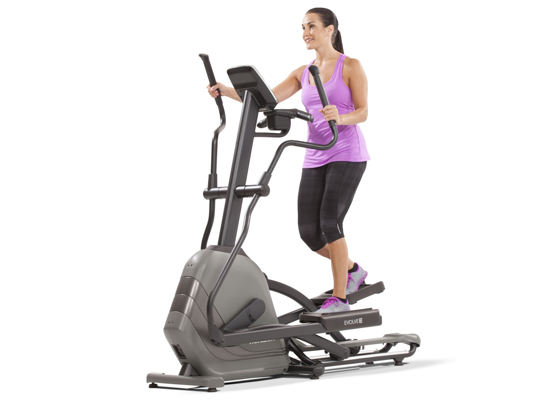 Horizon Fitness Evolve 3 Elliptical Trainer by Horizon Fitness