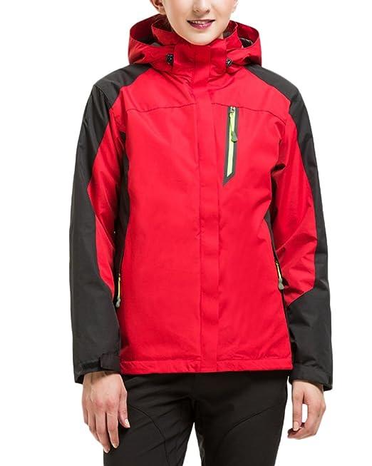 giacca sci alpinismo donna