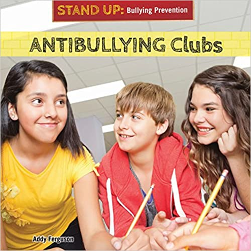 Como Descargar En Utorrent Antibullying Clubs It Epub