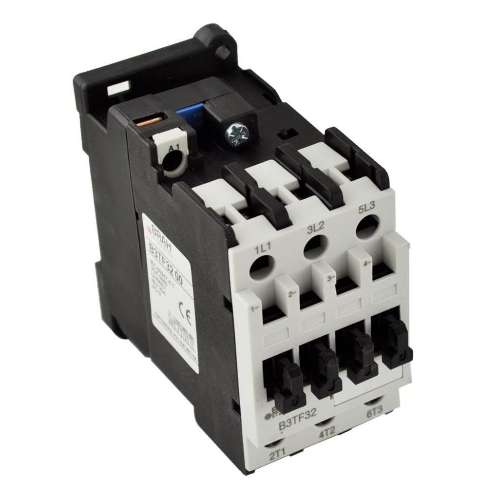Siemens Direct Replacement Contactor 3TF44 3TF4422-0AP6 32A AC 240V Coil