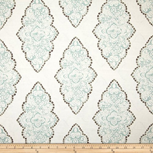 Premier Prints Monroe Slub Snowy Fabric By The Yard