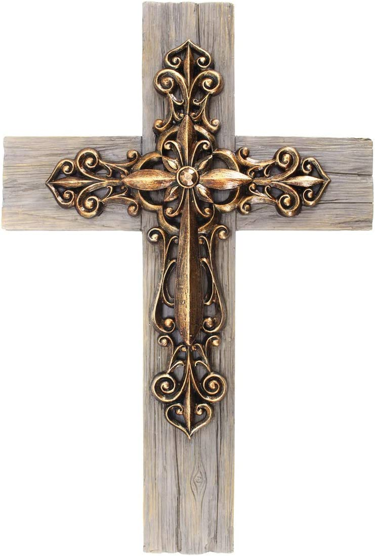 Comfy Hour Cross Cross on the Wall Collection 13
