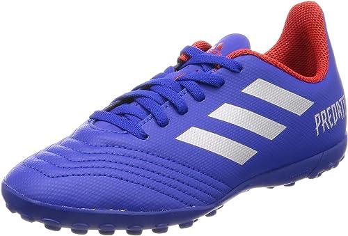 Discreto ejemplo libertad  adidas Predator 19.4 Tf J Football Boots: Amazon.co.uk: Shoes & Bags