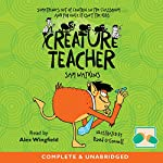 Creature Teacher | Sam Watkins