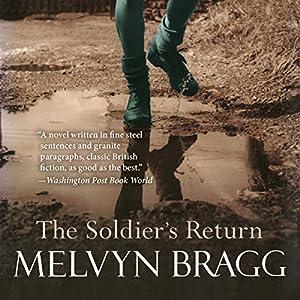 The Soldier's Return Audiobook