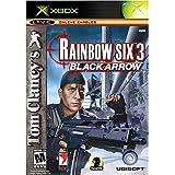 Rainbow Six 3: Black Arrow - Xbox
