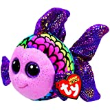 """Flippy - multicolored fish 6"""""""