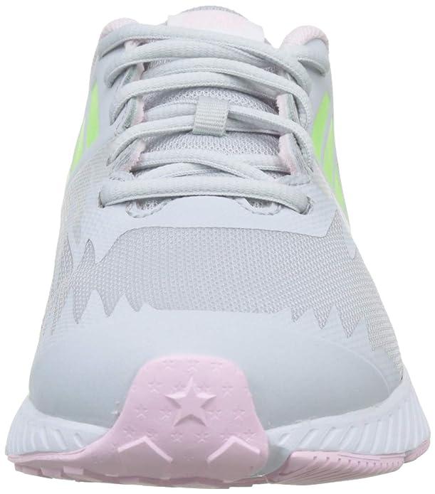 Nike Star Runner (GS), Zapatillas de Running para Niños, Rosa (Pink Rise/White/Atmosphere Grey/White 602), 36.5 EU: Amazon.es: Zapatos y complementos
