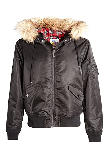 Amazon Harrington Abbigliamento Uomo Cappotto it wOqqXUE