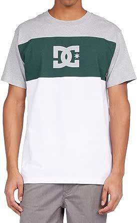 DC Shoes Glen End - T-Shirt For Men Camiseta Hombre