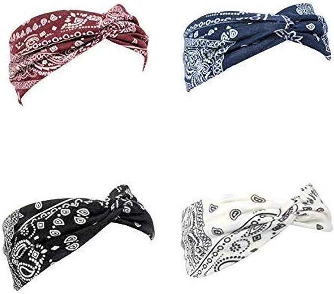 Summer Lace Mesh Head Band Classic Kerchief Women Scarf Wrist Ribbon Neckerchief