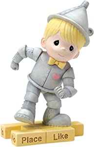 Precious Moments, The Wonderful World of Oz Tin Man, Resin Figurine, 154458