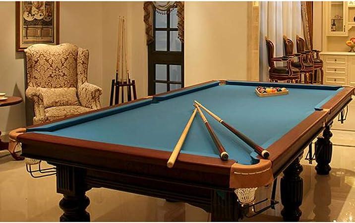 Toygogo 6 Piezas/Paquete Pool Pool Mesa De Billar Metal Pocket ...