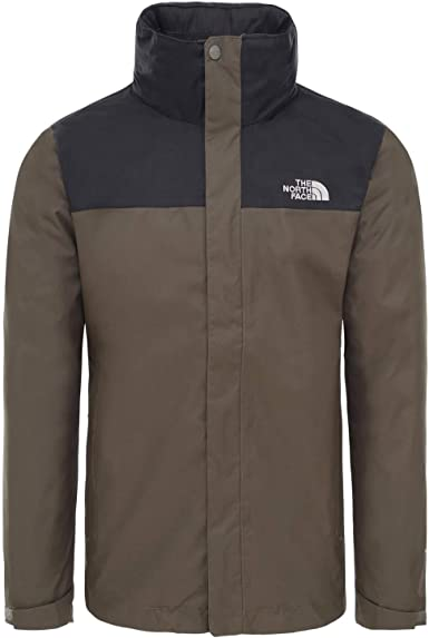 Oferta amazon: The North Face Evolve Ii Triclimate - Chaqueta Hombre Talla XS