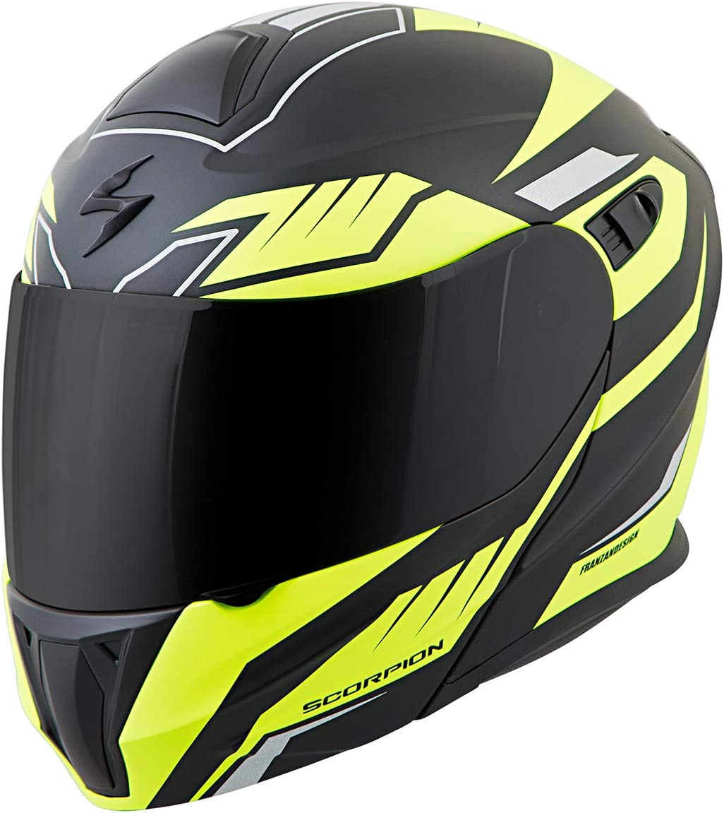 ScorpionEXO EXO-GT920 Modular Shuttle Adult Street Motorcycle Helmet