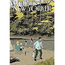 The New Yorker, August 21st 2017 (Adam Davidson, Dana Goodyear, Nathan Heller)