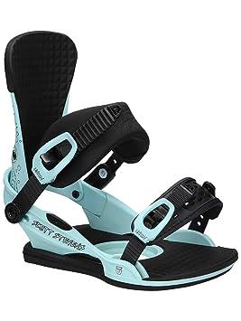 0b94cb4e3a9 2019 Union Contact Pro Mens Blue Large Snowboard Bindings