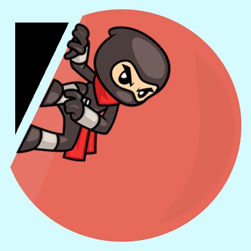 Ninja Gravity Flip:Amazon:Appstore