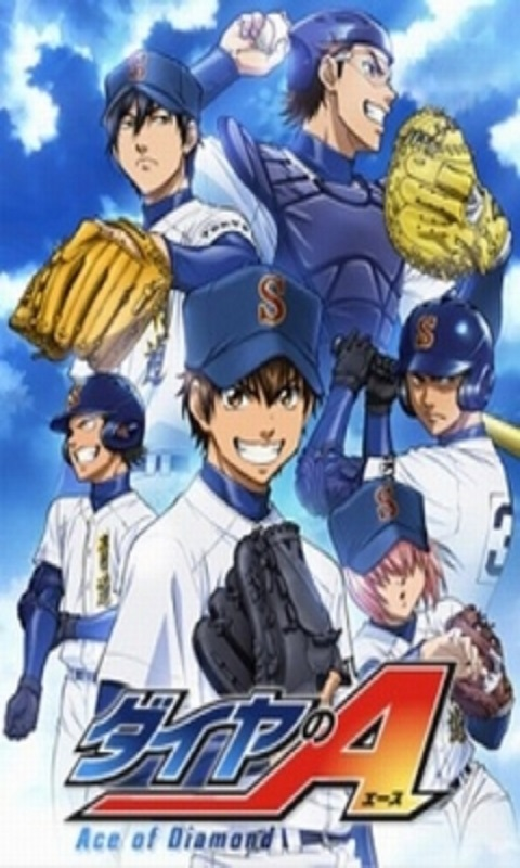 Amazon Com Ace Of Diamond Hd Wallpaper Appstore For Android