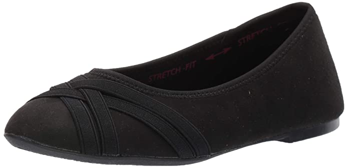 Womens Skechers Cleo Lane Change Flat