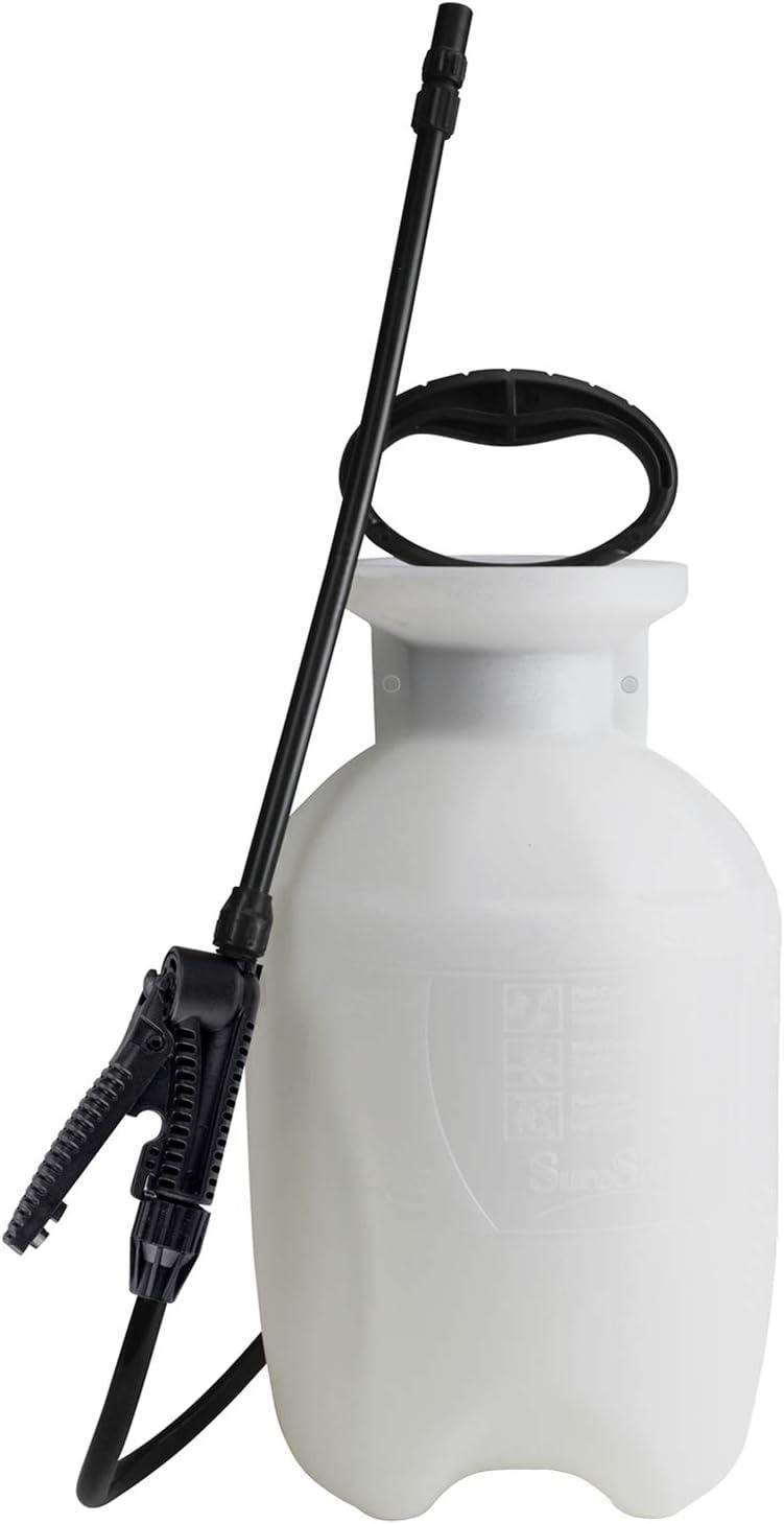 Chapin 20000 Garden Sprayer 1 Gallon Lawn : Garden & Outdoor