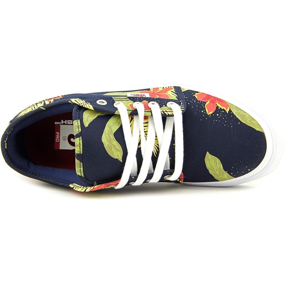 f23746ec85 Vans Chukka Low Aloha Navy Blue Green Sneakers Men s (9 Men s)   Amazon.co.uk  Shoes   Bags