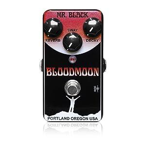 Mr.Black BloodMoon