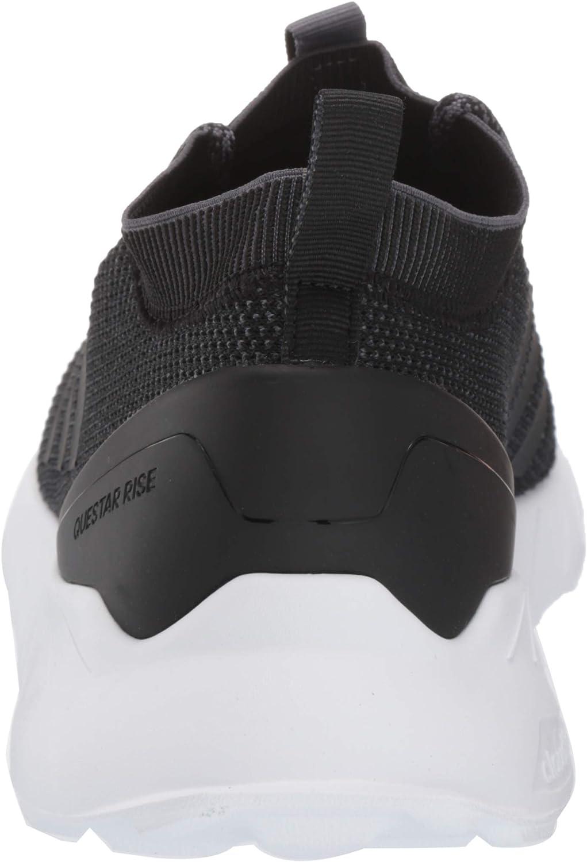 adidas Questar Rise, Scarpe Running Uomo Core Black Core Black Grey Five