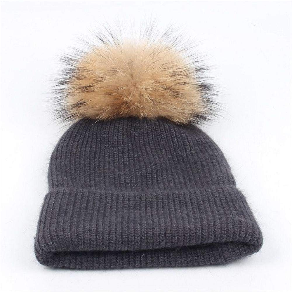 Amazon.com : Myzixuan Knitted caps for Boys and Girls caps for Fall/Winter Thermal Ear Caps : Garden & Outdoor